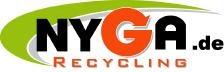 Altpapier Nyga Recycling Containerdienst