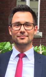 ERGO Versicherung Bastian Abel