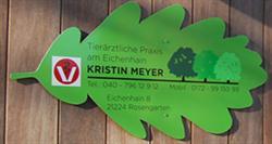 Tierärztliche Praxis am Eichenhain Kristin Meyer