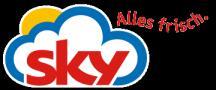Sky-Verbrauchermarkt Niebüll