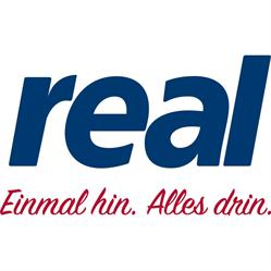 Real,- sb-Warenhaus