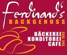 Ferdinand's Backgenuss