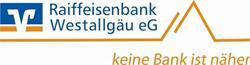 Raiffeisenbank Westallgäu