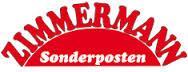 Zimmermann Sonderposten - Verden