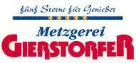 Metzgerei Gierstorfer