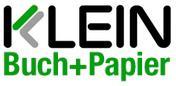 KLEIN Buch+Papier