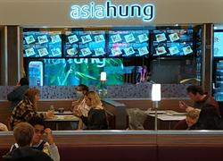 asiahung Restaurants