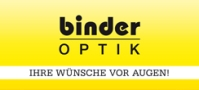 Binder Optik Stuttgart-Möhringen