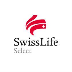 Swiss Life Select - Klaus Santen