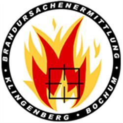 Harald Klingenberg Brandursachenermittlung