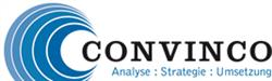 Convinco Consulting GmbH - Analyse-Strategie-Umsetzung
