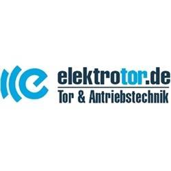 elektrotor.de Torantriebstechnik Sven Jüngling