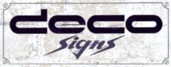 Deco Signs Company