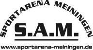 Sportarena Meiningen