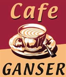 Konditorei und Cafe Ganser