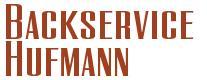 Backservice Hufmann