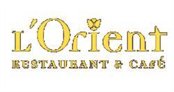 L'Orient Restaurant Café Catering