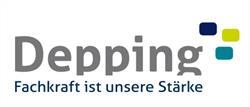 Depping & Sohn GmbH, Erich Containerdienst, Erdbau, Recyclinghof