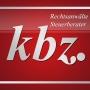kbz. Rechtsanwälte - Steuerberater