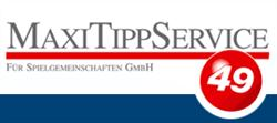 Maxi Tipp Service für Spielgemeinschaften GmbH