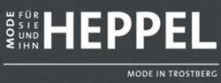 MODE HEPPEL GmbH