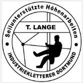 Industriekletterer - Dortmund Seilunterstützte Höhenarbeiten T.lange