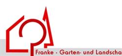 Waldemar Franke - Garten- und Landschaftsbau