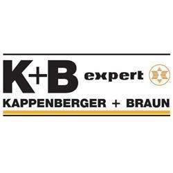 K+B expert Fachmarkt Schwandorf