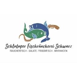 Schlutuper Fischräucherei Schwarz
