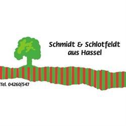 Schmidt & Schlotfeldt GbR Himbeeren und Heidelbeeren