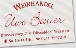Weinhandel Uwe Bauer