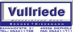 Vullriede Bürosysteme GmbH