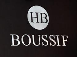 Friseursalon Boussif la haute coiffure GbR