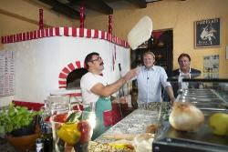 Ristorante - Pizzeria La Vita