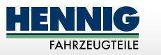 Hennig Fahrzeugteile GmbH Dortmund