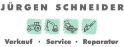 Land- und Baumaschinen Jürgen Schneider