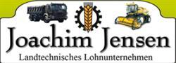 Landwirtschaftliches Lohnunternehmen & Fuhrbetrieb Joachim Jensen