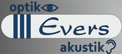 Frank Evers Augenoptikermeister
