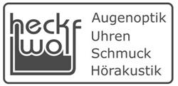 Heckwolf Wilhelm Staatl. Geprüfter Augenoptiker