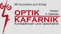 Optik Kafarnik, Alexander Zablinski