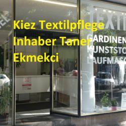 Kiez Textilpflege