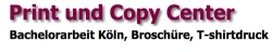 Print & Copy Center