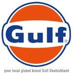 Gulf Tankstellen