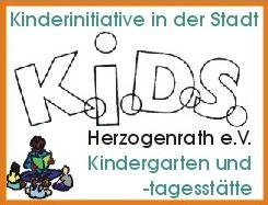 Kindertagesstätte K.i.D.S. Herzogenrath e.V.