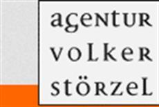 Volker Störzel Theater- u. Fernsehagentur