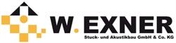 W. Exner Stuck- und Akustikbau GmbH & Co. KG