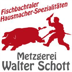 Metzgerei Walter Schott