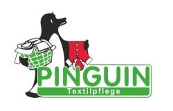 Pinguin Textilpflege im S-Bhf. Friedrichstraße