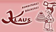 Konditorei Klaus