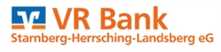 Geldautomat VR Bank Starnberg-Herrsching-Landsberg